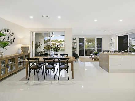 11 Templestowe Court, Robina 4226, QLD House Photo