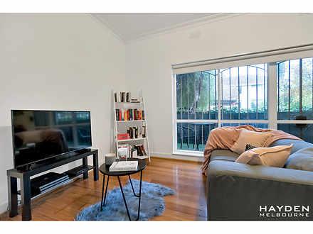 2/215 Williams Road, South Yarra 3141, VIC Apartment Photo