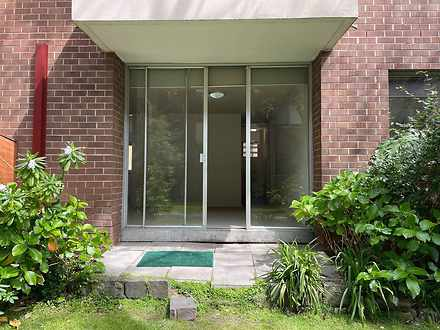 2/80 O'shanassy Street, North Melbourne 3051, VIC Apartment Photo