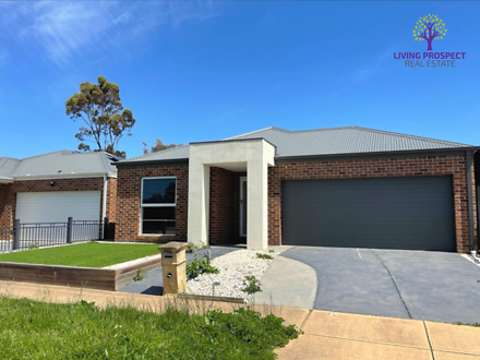 13 Marshall Terrace, Point Cook 3030, VIC House Photo