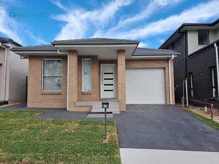 19 Radiant Street, Leppington 2179, NSW House Photo