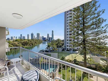 13/204 Ferny Avenue, Surfers Paradise 4217, QLD Apartment Photo