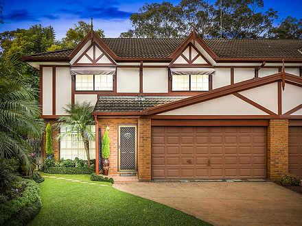 29B Gindurra Avenue, Castle Hill 2154, NSW House Photo