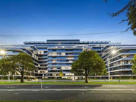 G05/280 Albert Street, East Melbourne 3002, VIC Apartment Photo