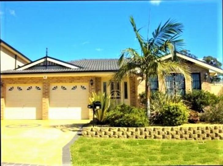 12 Narooma Drive, Prestons 2170, NSW House Photo