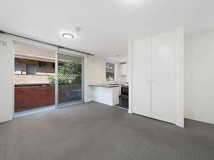 340/60-62 Cook Road, Centennial Park 2021, NSW Studio Photo