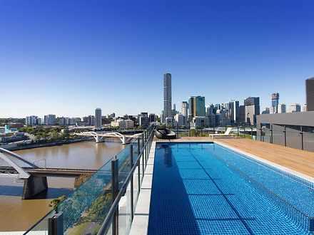 41023 Bouquet Street, South Brisbane 4101, QLD Apartment Photo