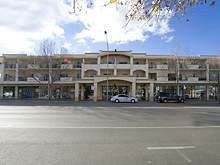 Apartment - 11/422 Pulteney Street, Adelaide 5000, SA