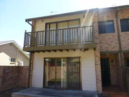 Townhouse - 2/18 Redgate St...