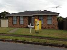 House - Cowper Place, Wetherill Park 2164, NSW
