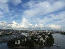 Apartment -  244/82 Boundary Street, Brisbane 4000, QLD