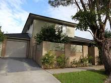 Townhouse - 1/33 Martindale...