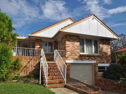 House - 82 Manly Road, Manl...