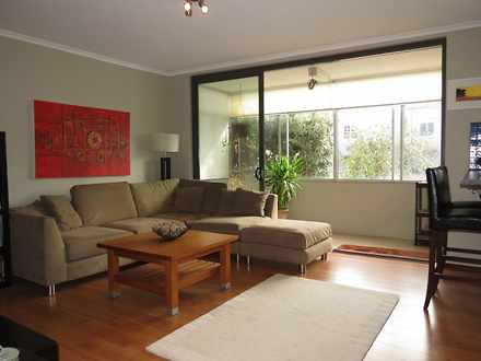 Apartment - 8/2 Fern Street...