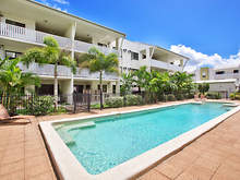 Apartment - 15/44 Pease Street, Cairns 4870, QLD