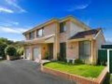 Townhouse - 1/11 Cochrane Road, Thirroul 2515, NSW