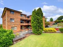 Unit - 5/27-29 William Street, Hornsby 2077, NSW