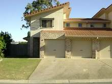 Townhouse - Springfield College Drive, Springfield 4300, QLD