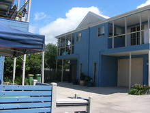 Townhouse - UNIT 4, 17 Bass, Tin Can Bay 4580, QLD