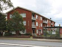 Apartment - 11/191 Liverpool Road, Burwood 2134, NSW