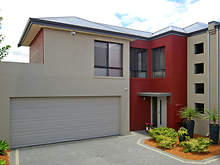 Townhouse - 68A  Wasley Street, North Perth 6006, WA