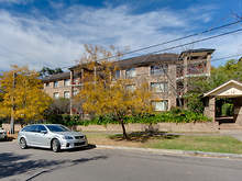 Unit - 21/14-18 Water Street, Hornsby 2077, NSW