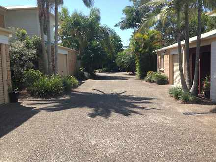 Townhouse - 5/12 Palermo St...