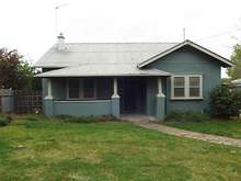 House - 43 Goldsmith Street, Maryborough 3465, VIC