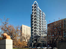 Apartment - 1203/38 Albert Road, South Melbourne 3205, VIC