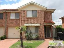 Townhouse - 30/45 Farnham Road, Quakers Hill 2763, NSW