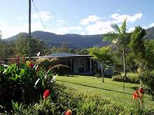 House - 1106. Green Pigeon Road, Kyogle 2474, NSW