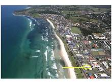 Townhouse - 2/33 Pacific Parade, Lennox Head 2478, NSW