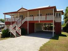 House - UNIT 1/18 Bryant Street, Tully 4854, QLD
