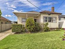 House - 219 Robertson Street, Guildford 2161, NSW