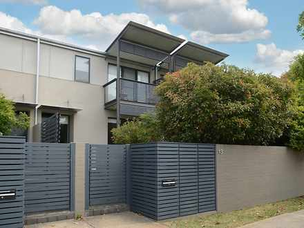 Townhouse - 13/1 Forbes Str...