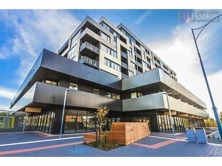 Apartment - 513/401 Hampshi...