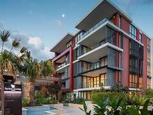 Apartment - 711/5 Pope Street, Ryde 2112, NSW
