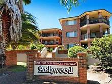 Apartment - 16/ 1098 Old Princes Highway, Engadine 2233, NSW