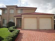House - 22 Martens Circuit, Kellyville 2155, NSW