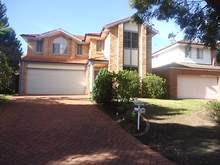 House - 87 Craigmore Drive, Kellyville 2155, NSW