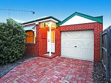 Unit - 2/81 Weller Street, Geelong West 3218, VIC