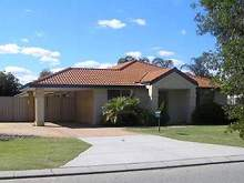 House - 4 Tintagel Place, Ballajura 6066, WA