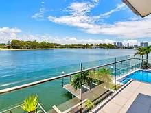 House - 4 Southern Cross Drive, Surfers Paradise 4217, QLD