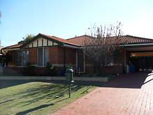 House - 45 Nyandi Court, Thornlie 6108, WA