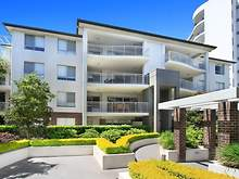 Apartment - 18/16 Keira Street, Wollongong 2500, NSW