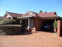 Villa - 1/38 Burt Street, North Perth 6006, WA