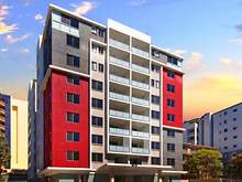 Unit - 44/29 Campbell  Street, Parramatta 2150, NSW