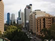 Apartment - 36/255 Adelaide Terrace, Perth 6000, WA