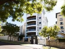 Apartment - 4/60 Mount Street, Perth 6000, WA