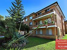 Apartment - 1/24 Parkes Avenue, Harris Park 2150, NSW